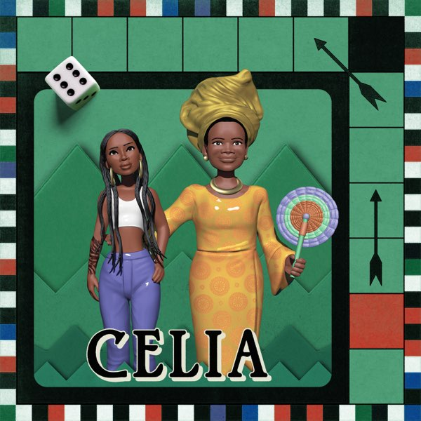 Tiwa Savage – Celia (Full Album)