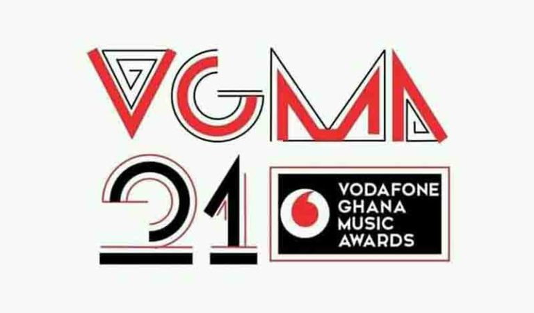 Vodafone Ghana Music Awards (VGMA) 2020 Winners.