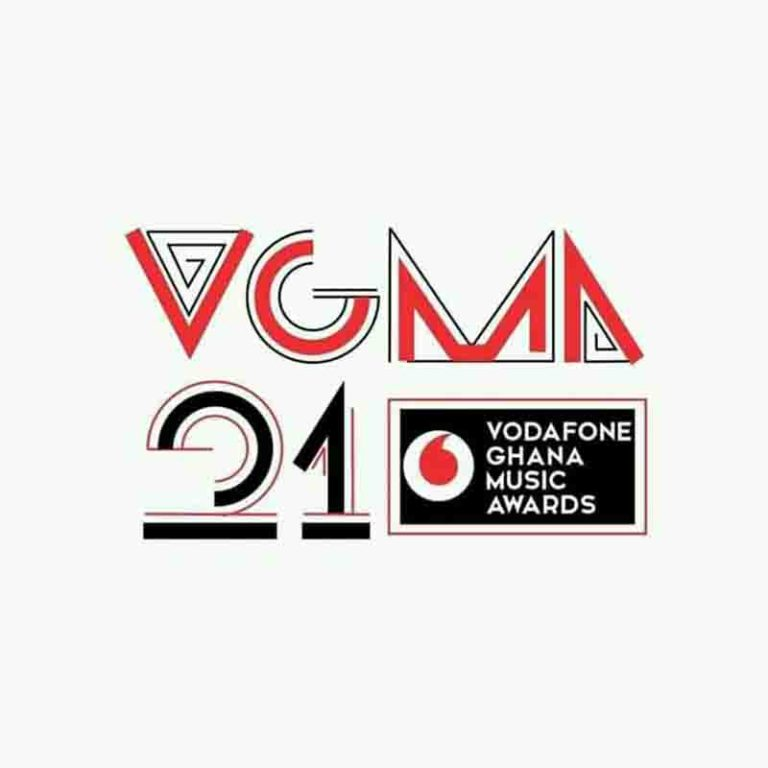 VGMA 2020 Winners.