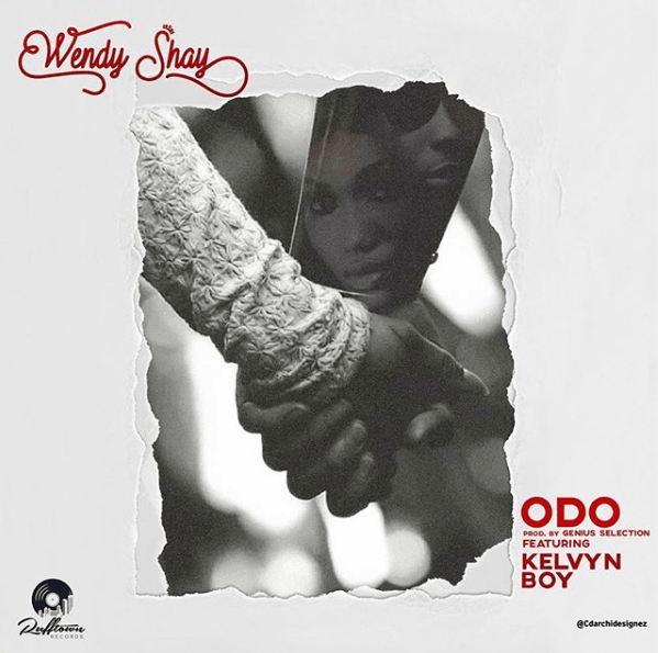 Wendy Shay – Odo ft. Kelvyn Boy (Prod. Genius Selection)