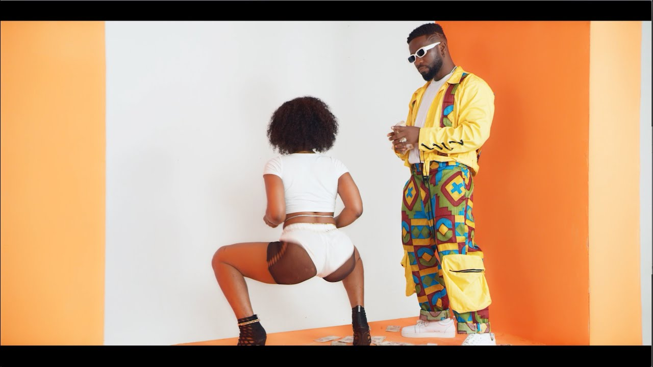 Bisa Kdei ft. Medikal Video