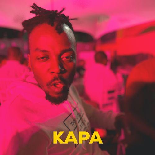 Kwaw Kese – Kapa