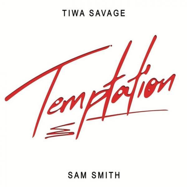 Tiwa Savage – Temptation ft. Sam Smith (Prod. London)