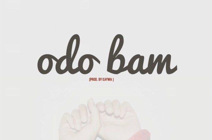 Joyce Blessing – Odo Bam (Eternal Love)
