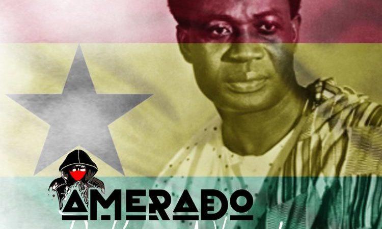 Amerado – Dr Kwame Nkrumah