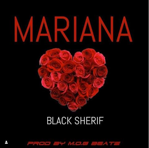 Black Sherif Mariana