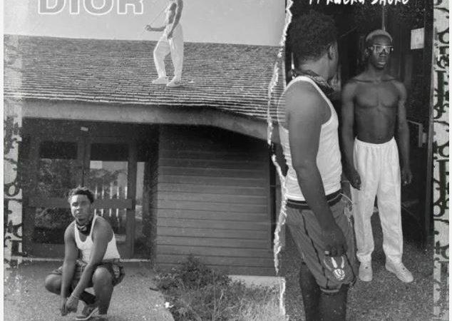 Bosom P-Yung – Foos Dior Ft Kweku Smoke