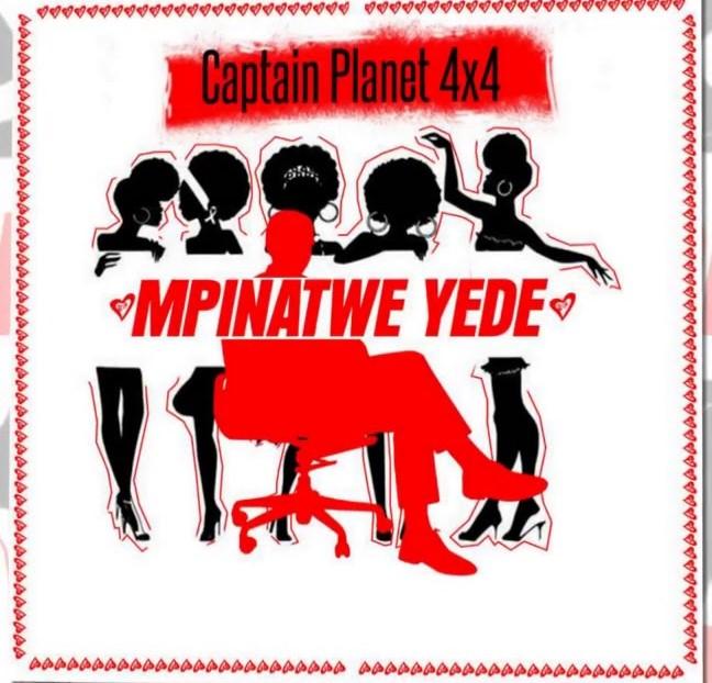 Captain Planet Mpinatwe Y3de