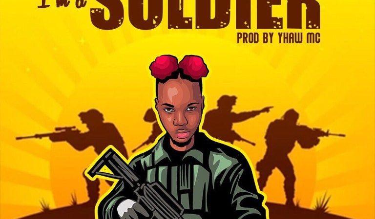 Edoh Yat – I'm a Soldier