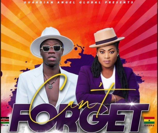 Guardian Angel x Joyce Blessing – Can't Forget