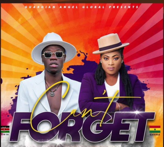 Photo of Guardian Angel x Joyce Blessing – Can't Forget