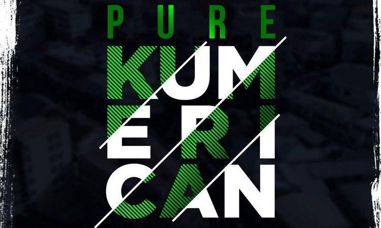 Joint 77 – Pure Kumerican (Mixed. Nkyene)