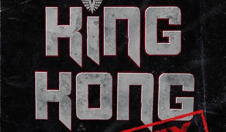 DJ Vyrusky – King Kong (Mix)