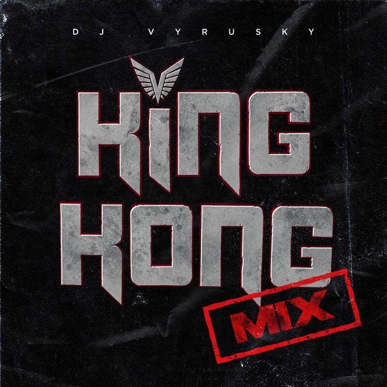 Photo of DJ Vyrusky – King Kong (Mix)