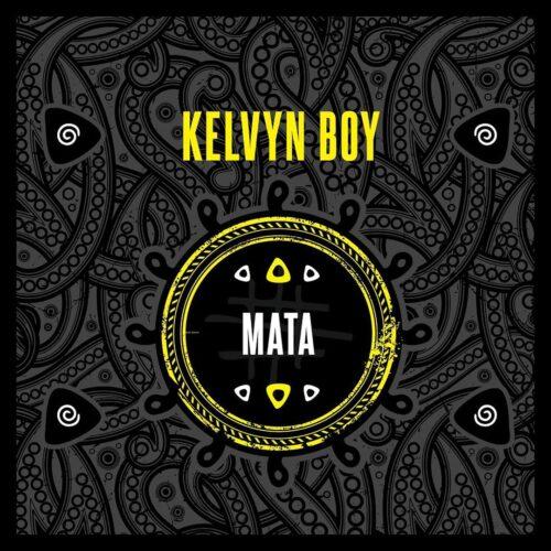 Kelvyn Boy Mata
