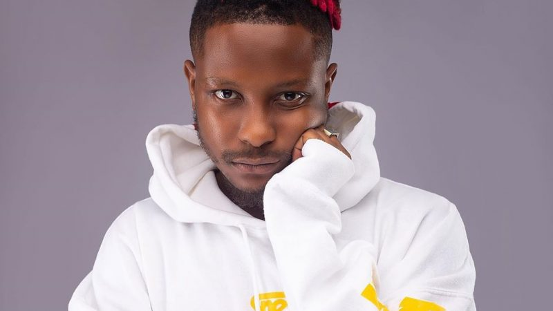 "Kelvyn Boy Announces The Release Of New Song – ""MATA"" Off His 'Black Star Album"""