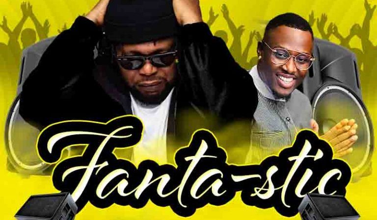 Knii Lante – Fantastic Ft. Coded (4X4)