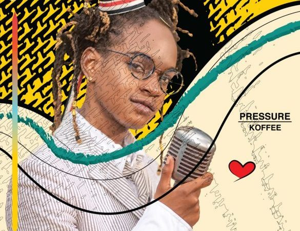 Koffee – Pressure (Remix) ft. Buju Banton
