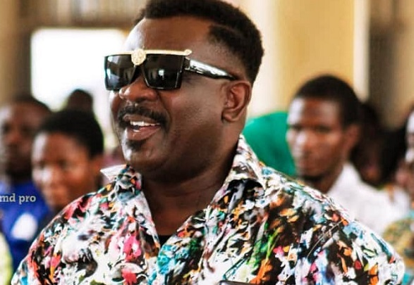 My life is more important – Koo Fori says after fire guts his house