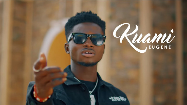 Photo of Kuami Eugene – Open Gate (Instrumental)