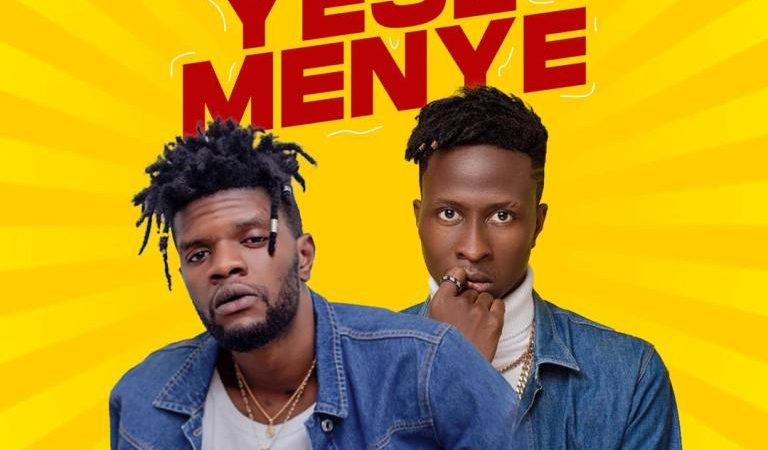 Ogidi Brown – Yese Menye Ft. Cryme Officer