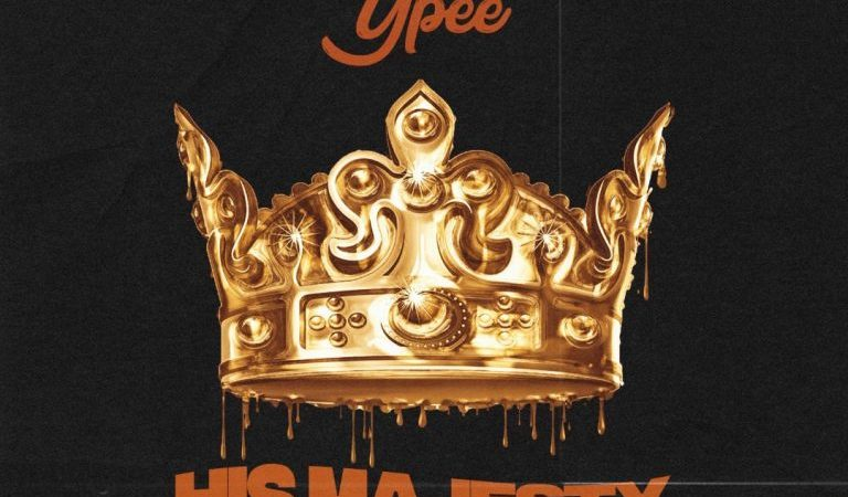 Ypee – His Majesty