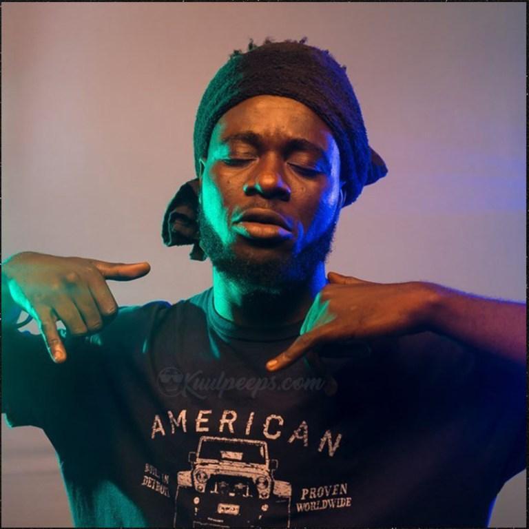 B4bonah – Hard Way ft. Kwesi Arthur