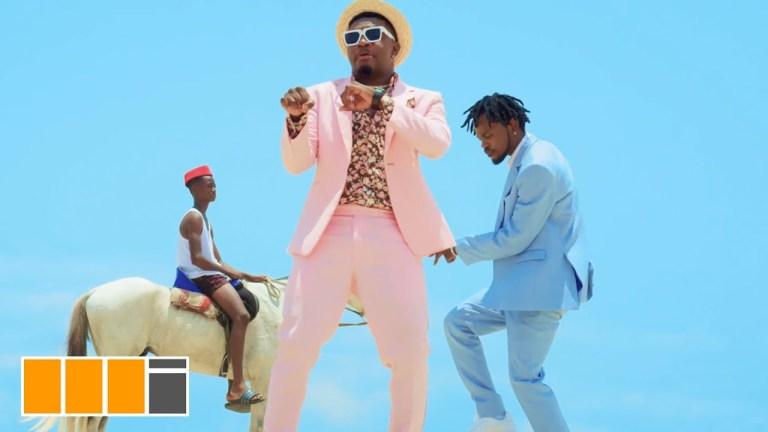 AMG Armani – Bye Bye To Poverty ft. Fameye & Kofi Mole