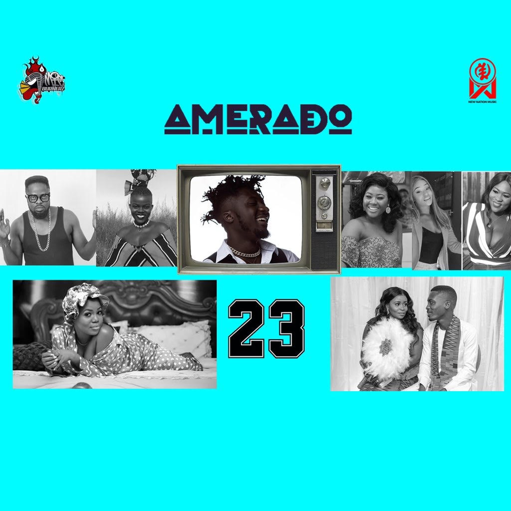 Photo of Amerado – Yeete Nsem (Episode 23)