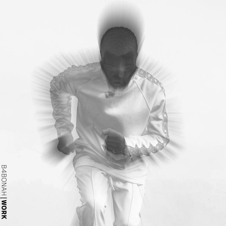 Photo of B4Bonah – Work (Prod. by Zodivc)