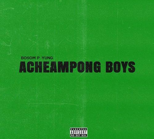 Bosom P-Yung – Wose Girl Ft Yaa Pono (Prod. Kwamz)