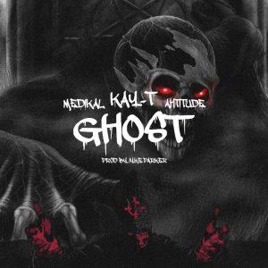 Kay-T – Ghost ft. Ahtitude & Medikal