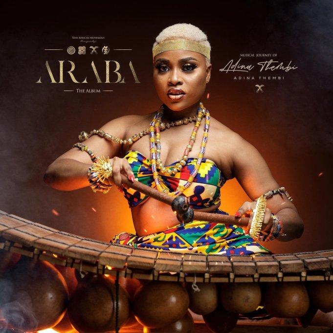 Adina Thembi – Senyiwa (Prod. by Richie Mensah)