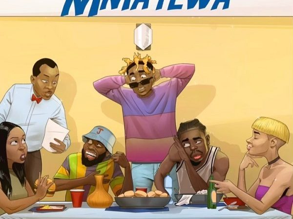 Juls – Mmayewa ft. Twitch4eva & Quamina MP