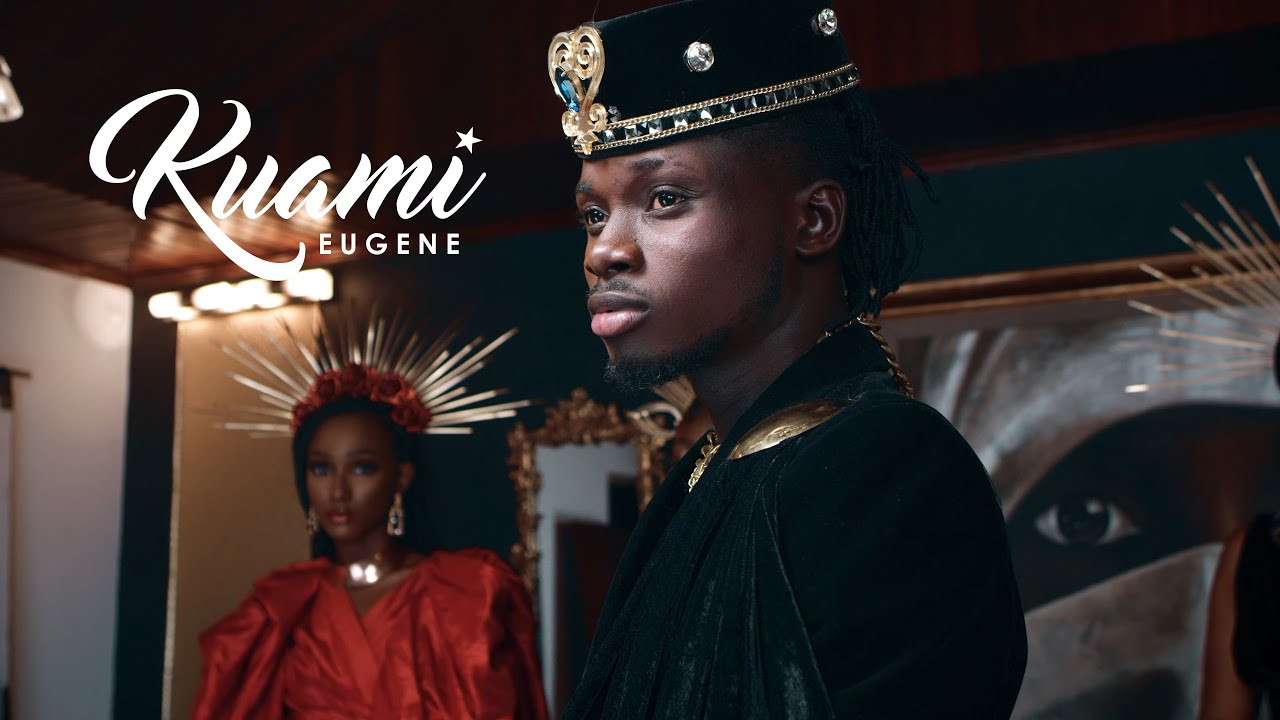 Kuami Eugene – Show Body ft. Falz