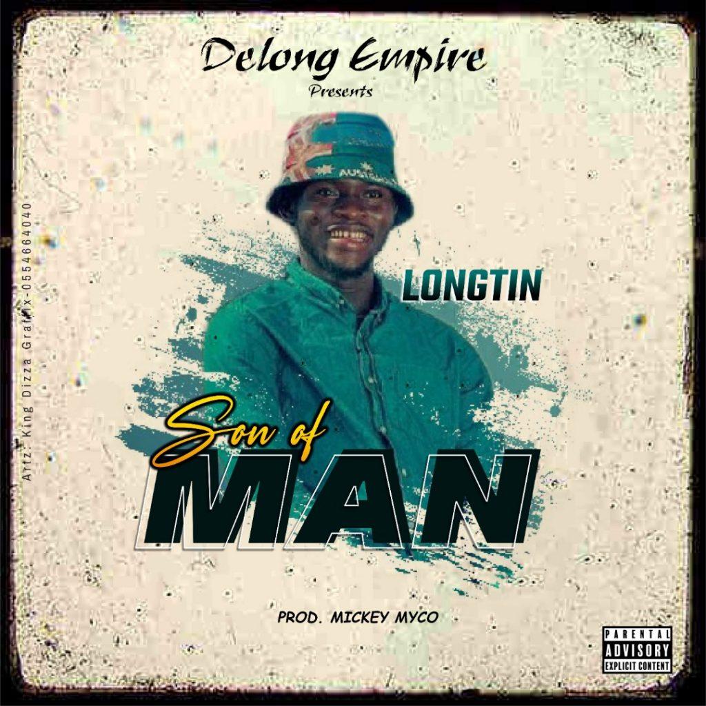 Longtin – Son Of Man