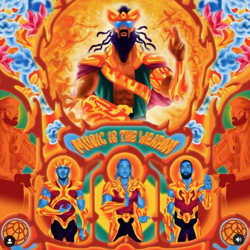 Major Lazer – Sun Comes Up ft. Joeboy & Busy Signal