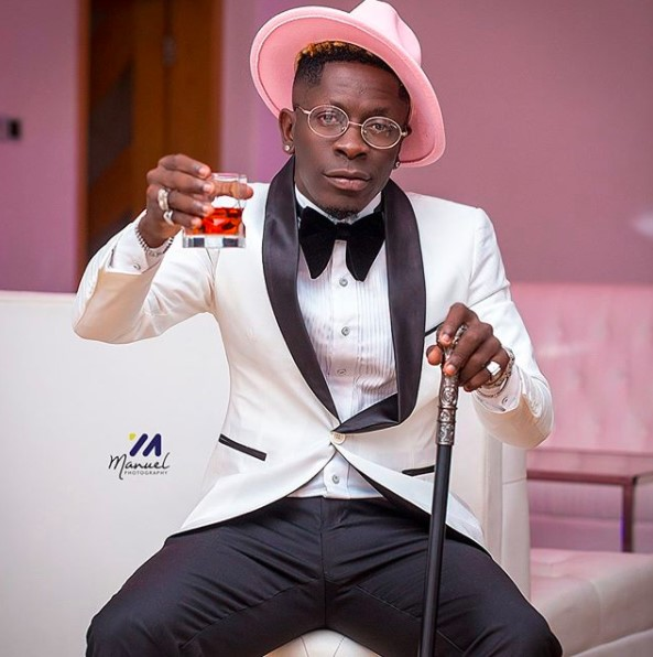 Photo of Shatta Wale Finally Reveals The Truth About 'Already' Video, Reveals Where It Was Shot