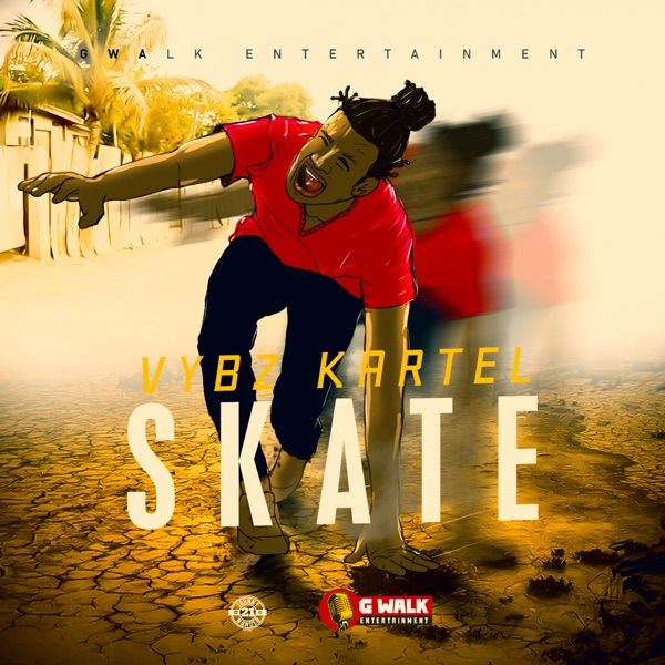 Vybz Kartel – Skate