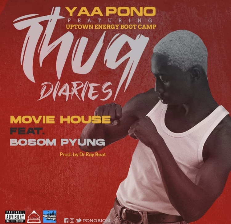 Yaa Pono – Movie House ft. Bosom P-Yung