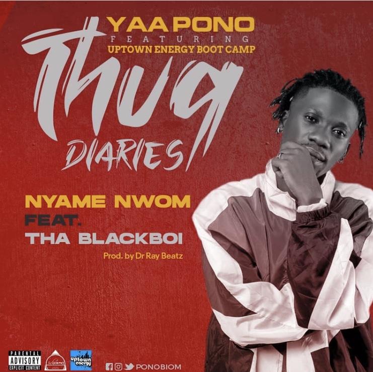Yaa Pono – Nyame Nwom ft. Tha Blackboi