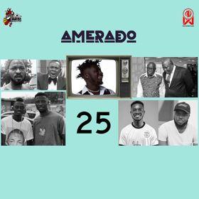Amerado – Yeete Nsem (Episode 25) Ft Bogo Blay & Sherry Boss