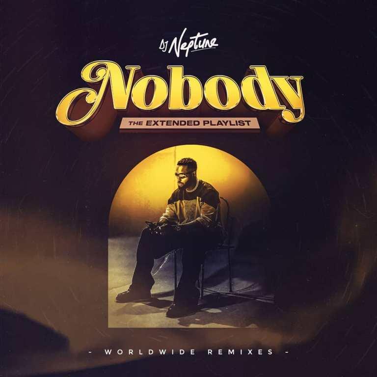 DJ Neptune – Nobody (French Remix) ft. Joeboy & Tayc