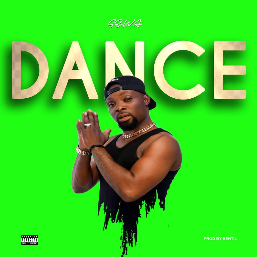 Sewa Dance