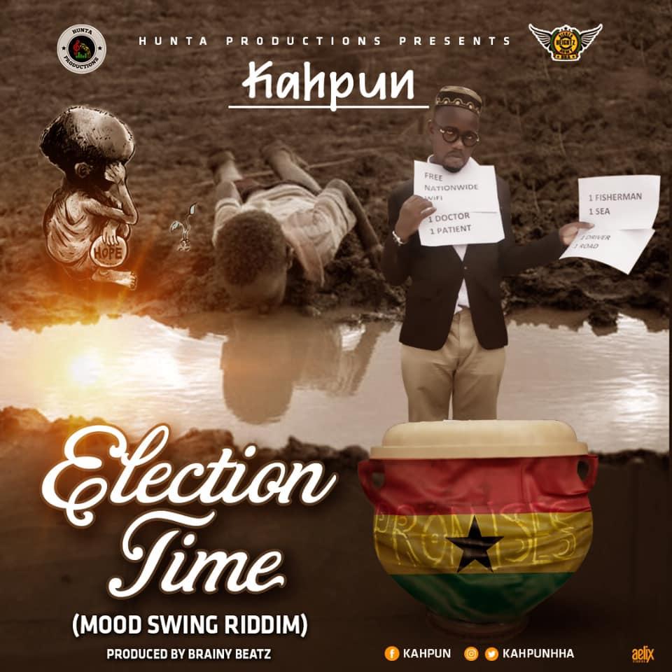 Kahpun – Election Time