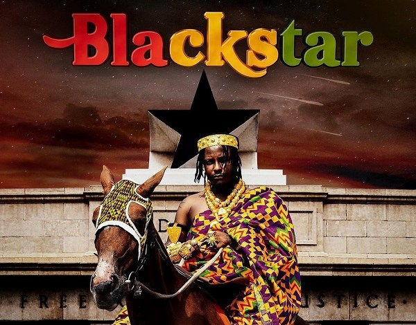 Kelvyn Boy Black Star Full Album