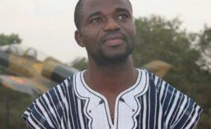Akufo-Addo's anointed – Manasseh