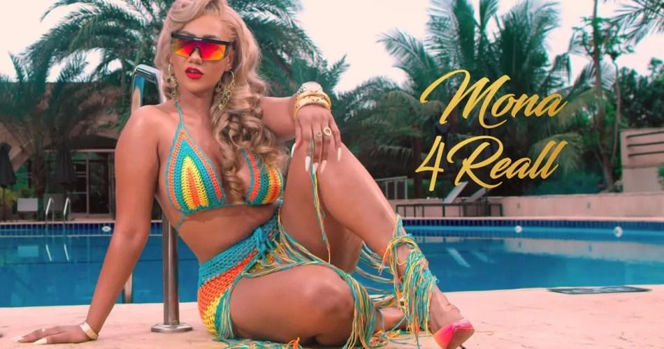 Mona 4Reall (Hajia4Real) – Badder Than