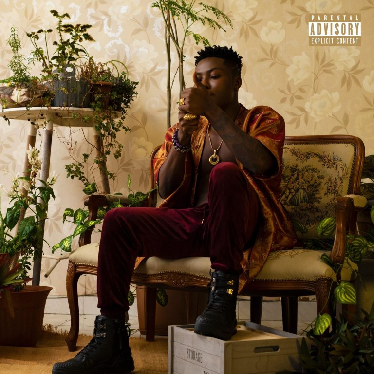 Photo of Reekado Banks – Off The Record (Full Album)