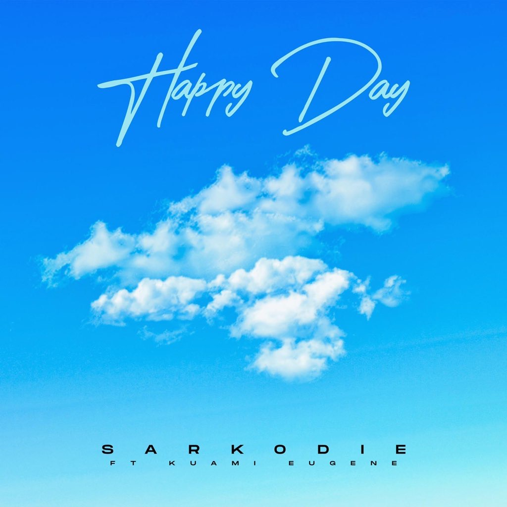 Photo of Sarkodie – Happy Day ft. Kuami Eugene (Instrumental)